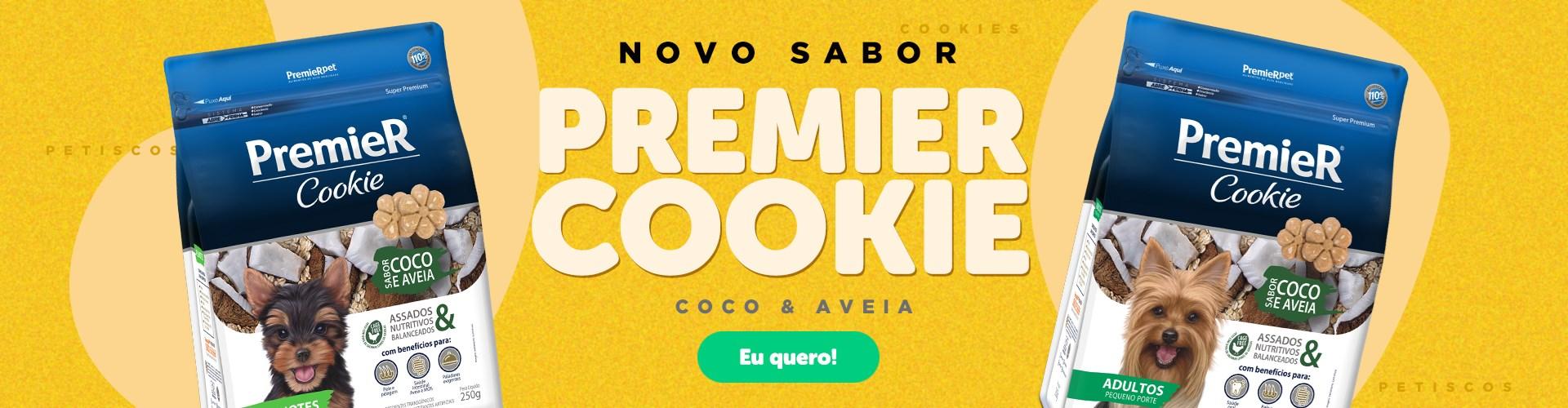 PremieR cookie