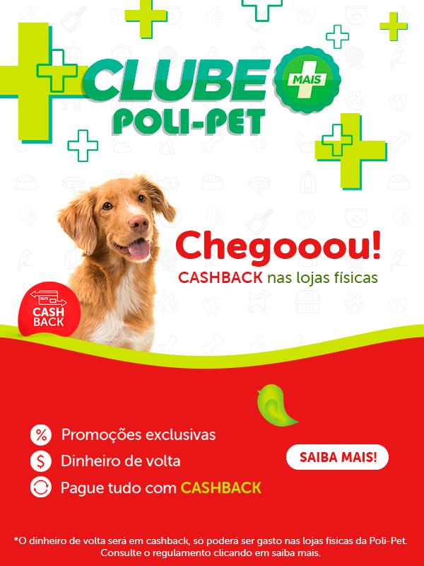 Clube + Poli-Pet