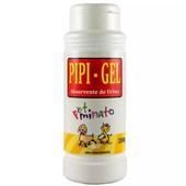 Absorvente de Urina Pipi Gel para Cães e Gatos 200gr