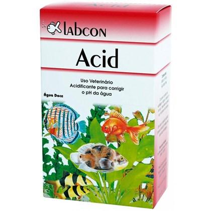 Acidificante Labcon Acid Alcon 15ml para Aquários