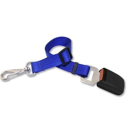 Adaptador para Cinto de Segurança Azul AMF Azul