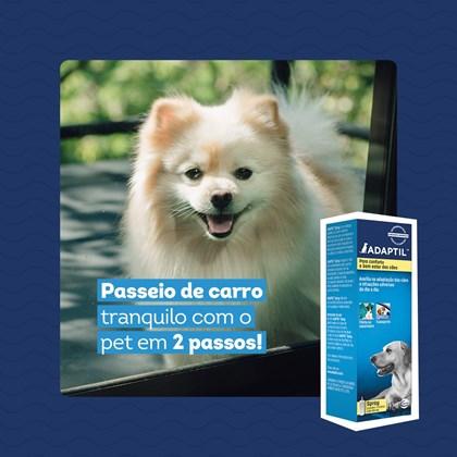 Adaptil Ceva Spray 60ml para Cães