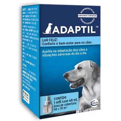 Adaptil Refil 48ml para Cães