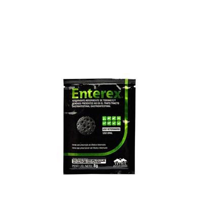 Adsorvente de Toxinas Enterex Envelope para Cães e Gatos 8gr