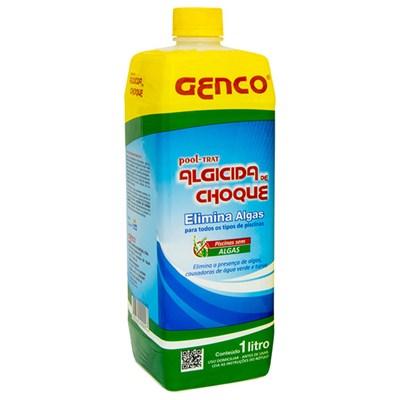 Algicida Genco Choque 1lt