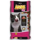 Alimento Adore Nuggets para Gatos Adultos 8kg