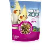 Alimento Megazoo Mix para Calopsitas 350gr