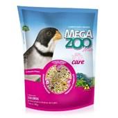 Alimento Megazoo Mix para Coleiro 350gr