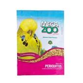 Alimento Megazoo Mix para Periquitos 350gr