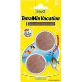 Alimento para Férias Tetra Tetramin Vacation 24g Display C 2