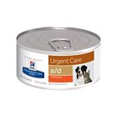 Alimento Úmido Hills Prescription Diet A D para Cães e Gatos 156gr