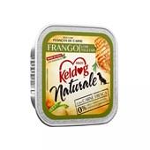 Alimento Úmido Keldog para Cães Naturale Frango com Vegetais 100gr
