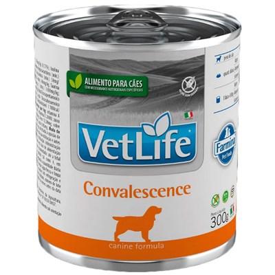 Alimento Úmido Vet life para Cães Adultos Growth & Convalescense 300gr