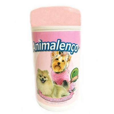 Animalenço Para Cães Fêmeas com 75 Unidades