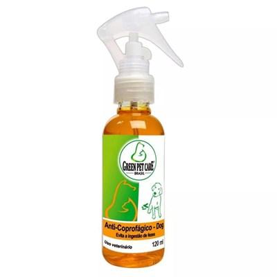 Anti Coprofágico Green Pet Spray 120ml