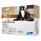 Antipulgas Comfortis para Cães de 27kg a 54kg 1Un