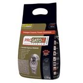 Areia Progato Higiênica Granulada Premium 3,5kg