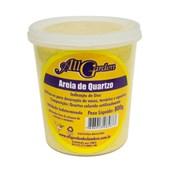 Areia Quartzo All Garden 800gr Amarelo