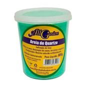 Areia Quartzo All Garden 800gr Verde
