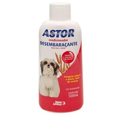 Astor Condicionador Desembaraçante 500ml