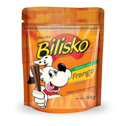 Bifinho Bilisko Palito Frango para Cães 500gr