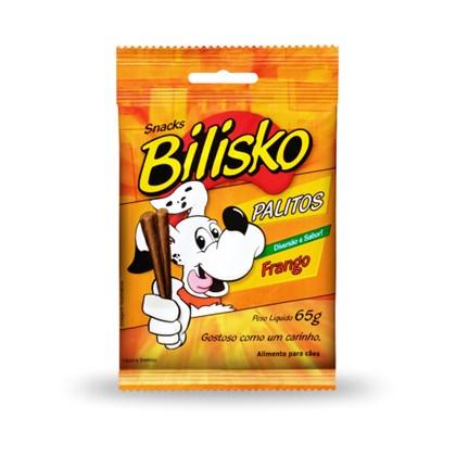 Bifinho Bilisko Palito Frango para Cães 65gr