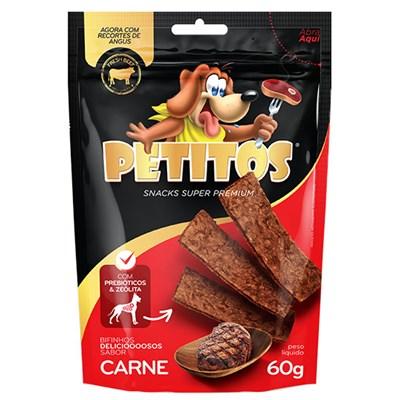 Bifinho De Carne para Cachorro