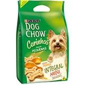 Biscoito Dog Chow Carinhos Integral para Cães Adultos de Raças Pequenas 1kg