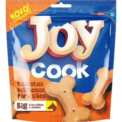 Biscoito Joy Cook Big para Cães Adultos de Raças Grandes 1kg