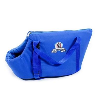 Bolsa de Transporte Azul AMF N02