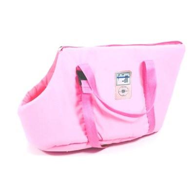 Bolsa de Transporte Rosa AMF N01