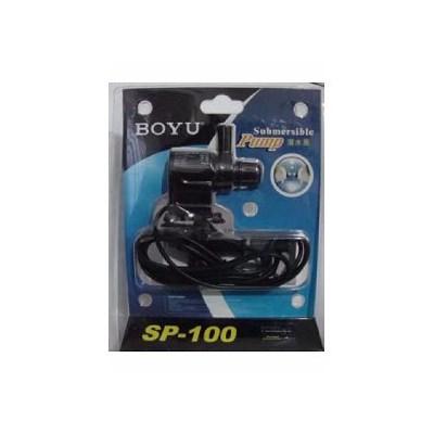Bomba Submersa Boyu Sp100 300L H