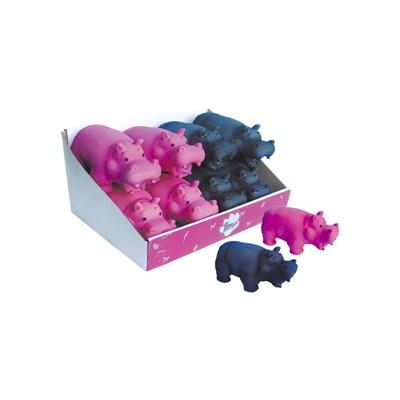 Brinquedo American Pets Hipopótamo
