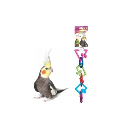 Brinquedo Furacão Pet Bird Toy P