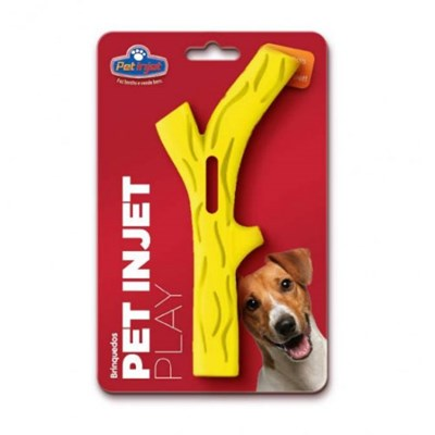Brinquedo Graveto Pet Play