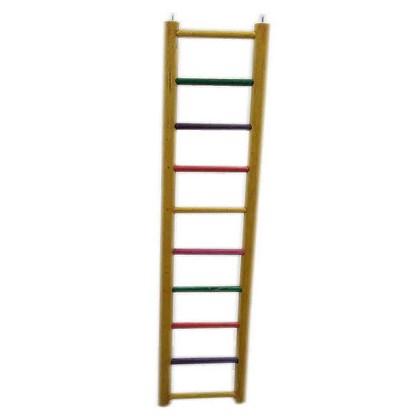 Brinquedo Kakatoo Escada Grande para Pássaros