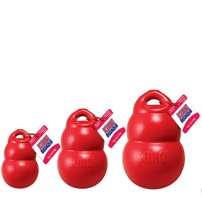 Brinquedo Kong Bounzer para Cães G