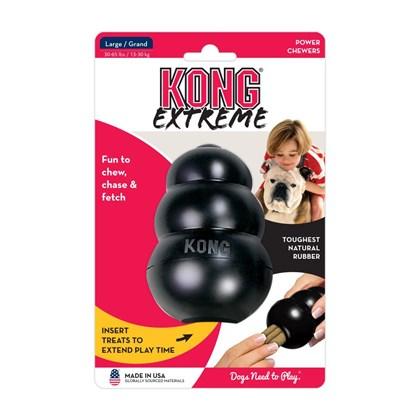 Brinquedo Kong Extreme para Cães G
