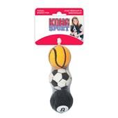 Brinquedo Kong Sport Balls para Cães M