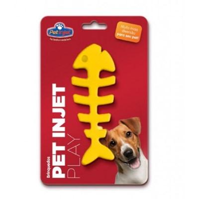 Brinquedo Peixe Pet Play