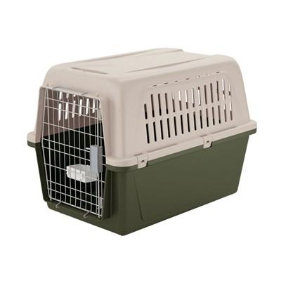 Caixa de Transporte Atlas Classic para Cães Ferplast 50
