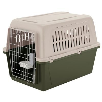 Caixa de Transporte Atlas Classic para Cães Ferplast 60