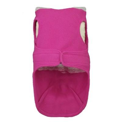 Capa Agridoce Pink para Cães e Gatos PP