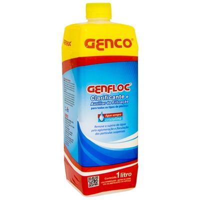Clarificanten Genco Genfloc 1lt