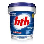 Cloro HTH Concentrado Tradicional 10 kg