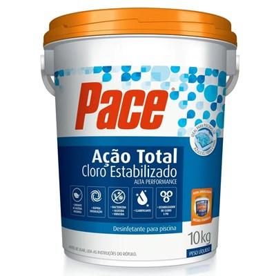Cloro HTH Pace Ação Total 10kg
