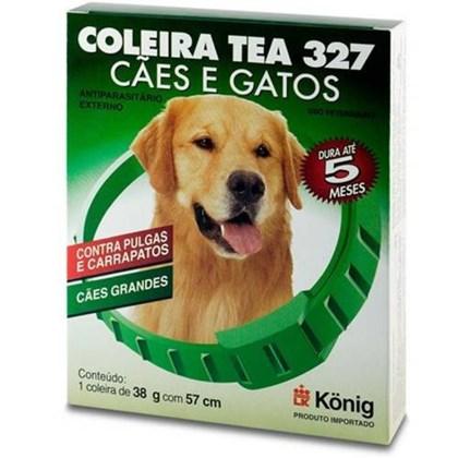 Coleira Antipulgas Tea para Cães 38gr 38g