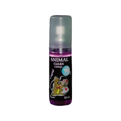 Colônia Animal Clean Aveiapara Cães e gatos 95ml