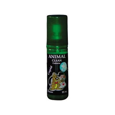 Colônia Animal Clean Bianca para Cães e gatos 95ml