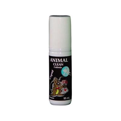 Colônia Animal Clean Giovana para Cães e gatos 95ml